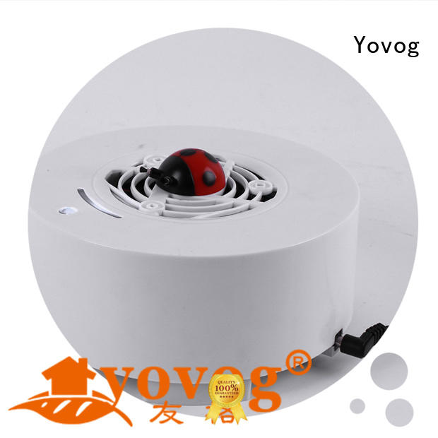 Wholesale best desk air purifier hepa Supply for workers
