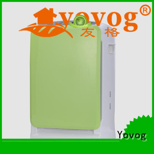 Custom electrostatic air purifier universal Suppliers for hotel