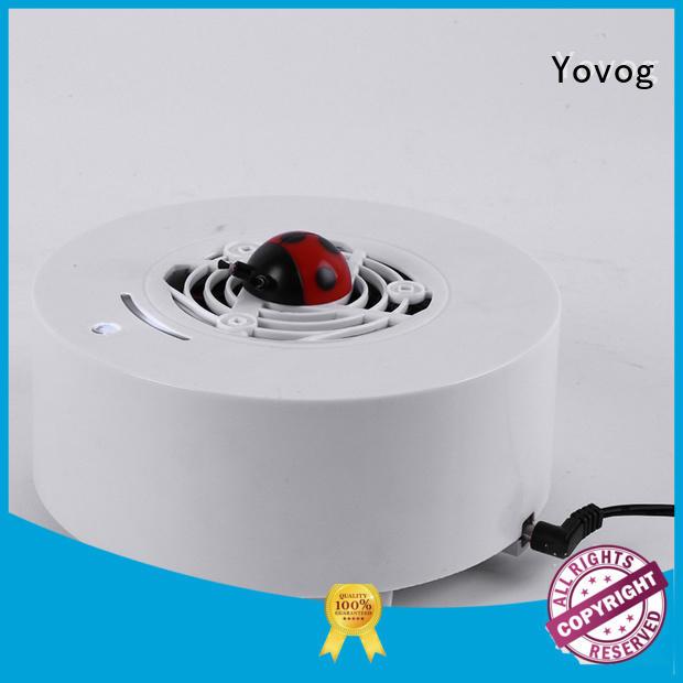 Yovog air air purifier mold spores company for office