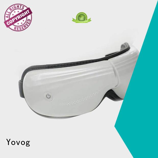 Yovog free sample wireless eye massager hot-sale for eyes