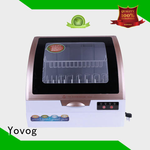 small portable countertop dishwasher on-sale for auto Yovog