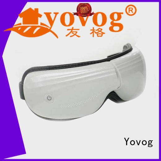 wireless portable eye massager portable for neck Yovog