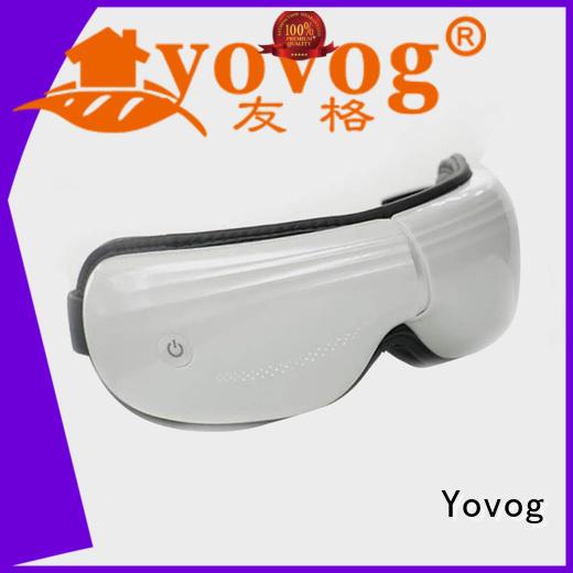 wireless portable eye massager portable for neck Yovog