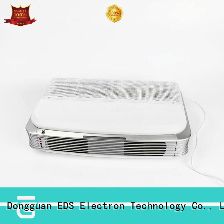 free sample wall mounted air purifier wide-usage for bus