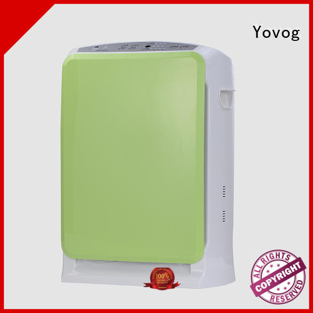 Yovog high-quality best air filter for home manufacturers for office