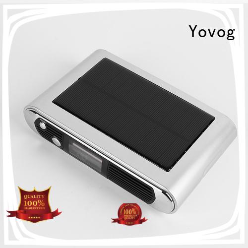 Yovog hot-sale car ionizer does it work factory