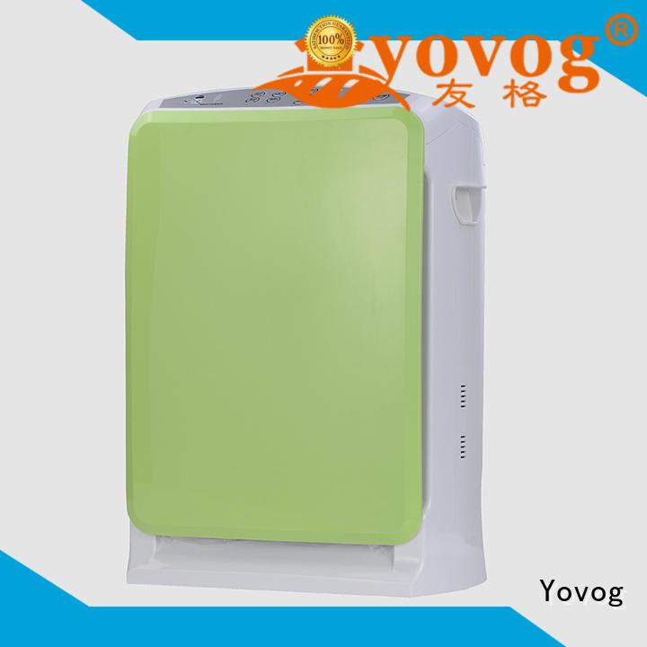 household air purifier machine for home display air