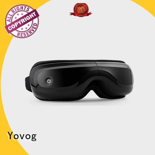 Yovog intelligent eye massager order now for women