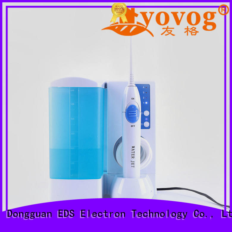 Yovog ozone teeth jet wash for business for air cleaning