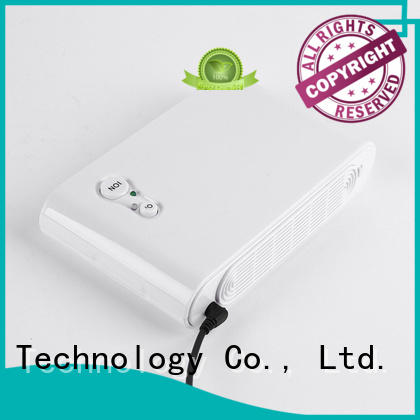 High-quality car ioniser air purifier fast-installation factory