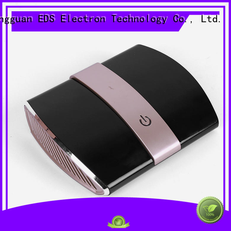 Yovog latest design desk air purifier manufacturers
