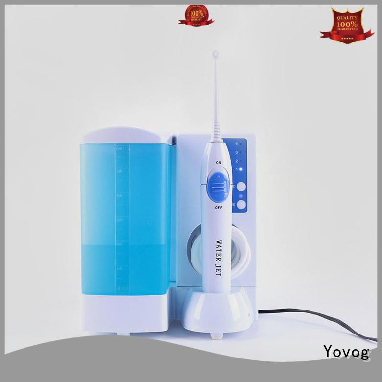 Yovog oral jet wash Suppliers for household