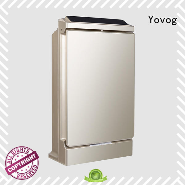 Yovog highly-rated household air purifiers bulk production for office