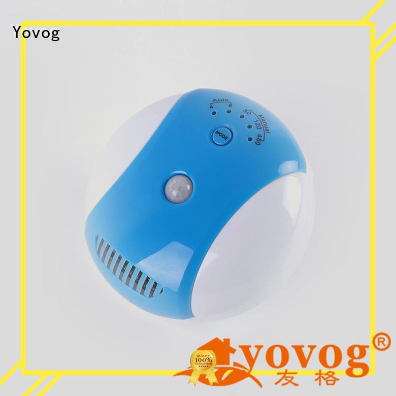 ozone air cleaner air for hotel Yovog