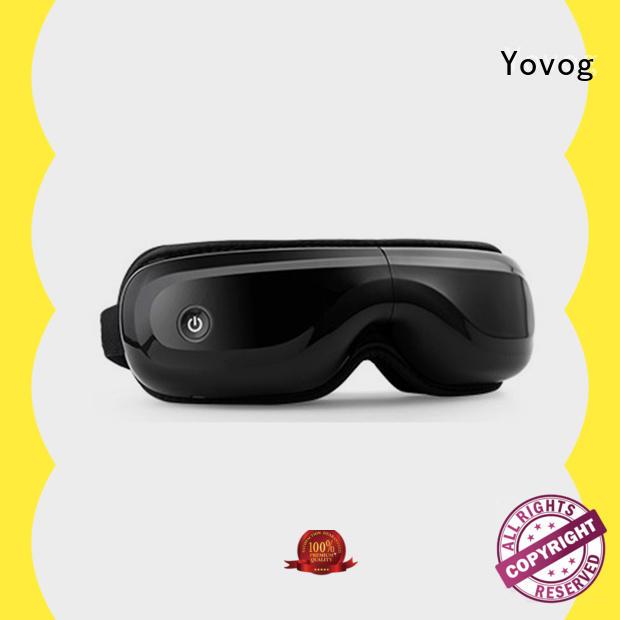 Yovog hot-sale electric eye massager order now for neck
