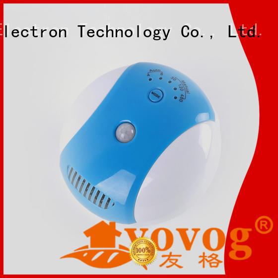 Yovog ozone air purifier supplier for home