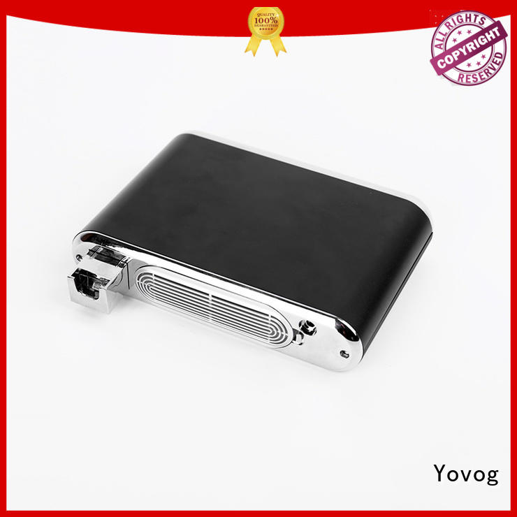 Yovog Top car air purifier review factory for auto