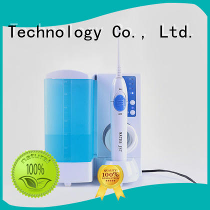Yovog Best water irrigation devices for teeth Supply fro family