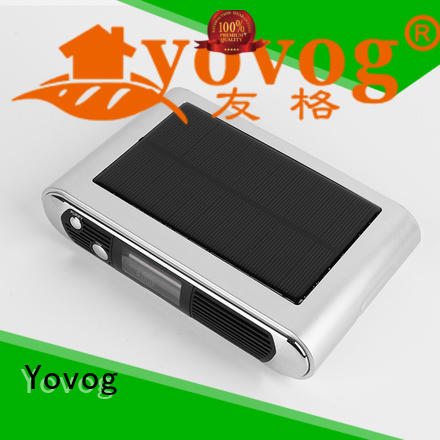 Latest auto air purifier ionizer hot-sale company for bus