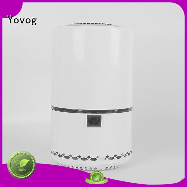 Yovog generater desktop air purifier inquire now for office