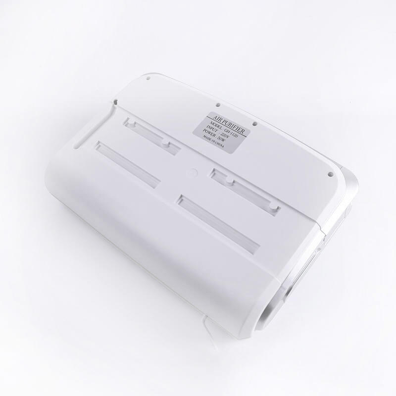 wall mounted air purifier high-quality for auto Yovog-3