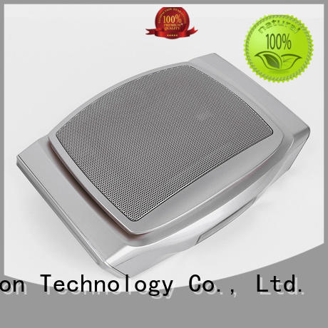 Yovog fast-installation ionic breeze air purifier manufacturers