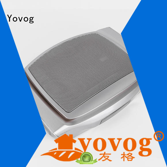 Yovog low cost car ozone air purifier for wholesale for driver