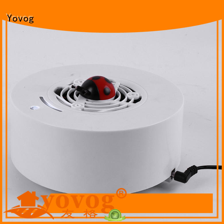 Yovog filter desktop air purifier wholesale now for workers
