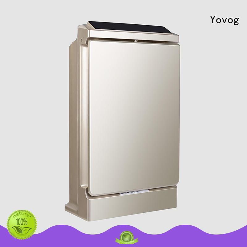 Yovog display household air cleaner indicator room