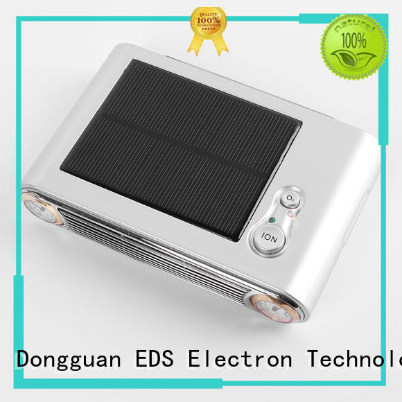 Latest auto car fresh air ionizer hot-sale Supply for auto