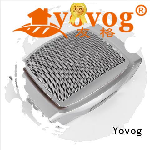 air ozone auto air purifier ionizer auto Yovog