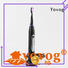 Yovog portable best rechargeable toothbrush effective