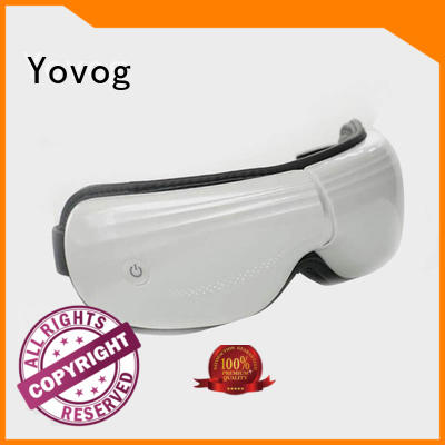 Yovog portable wireless eye massager wholesale now for men