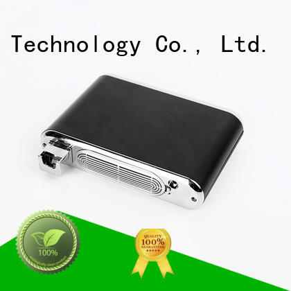 Yovog latest design ionic breeze air purifier company