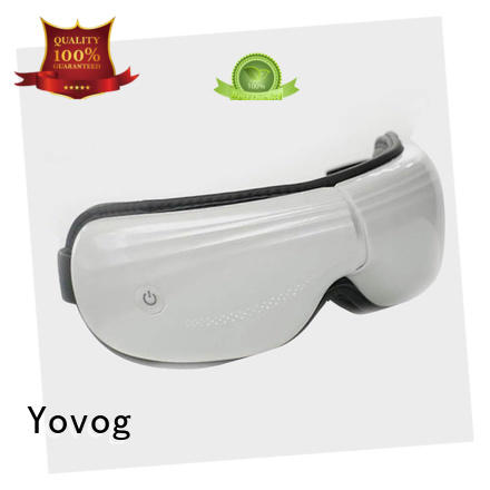 Yovog portable electric eye massager order now for eyes