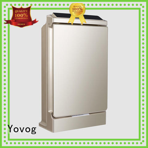 Yovog New air purification unit Supply for hotel