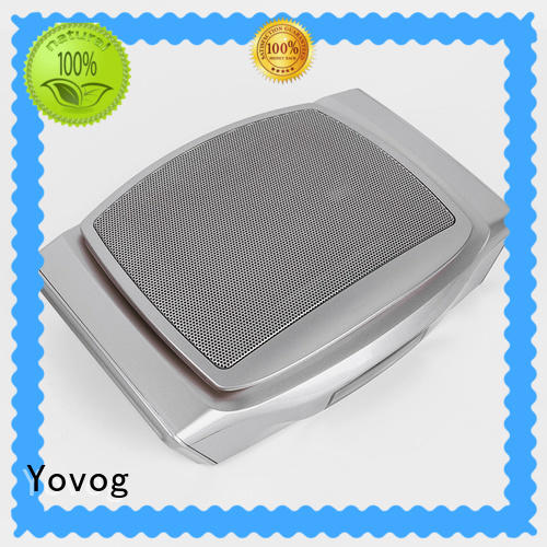 Yovog latest design air purifier with permanent filter manufacturers