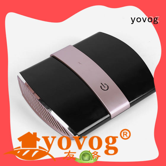 cable air smart yovog Brand car plug in air purifier factory