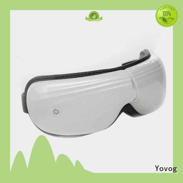 Yovog wireless wireless eye massager eyes