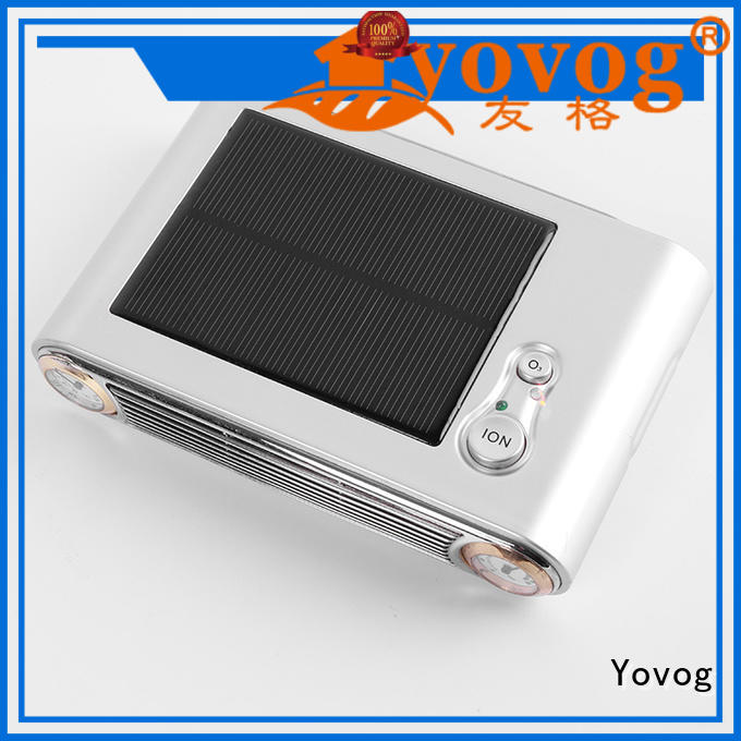 Top car air ionizer free delivery factory