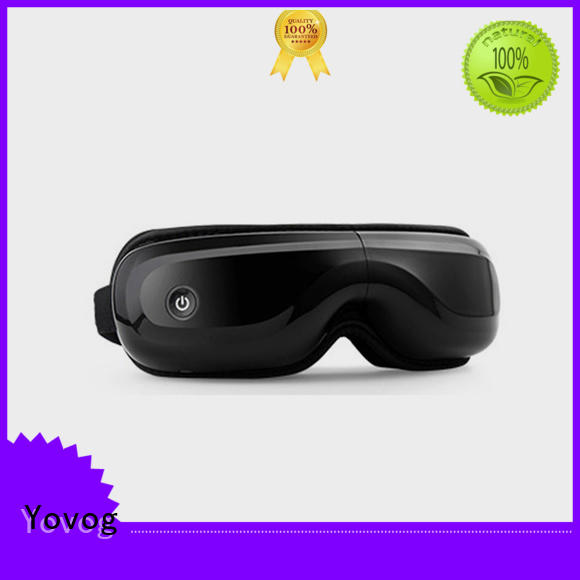 Yovog wireless electric eye massager wholesale now for eyes