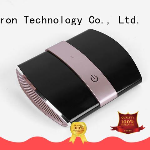 Custom car plug in air purifier latest design Supply