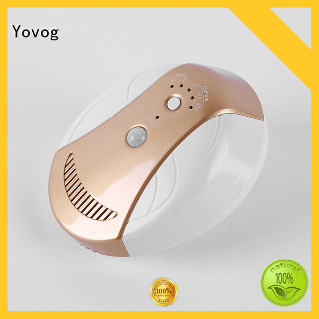 Yovog ozone air cleaner ODM for office