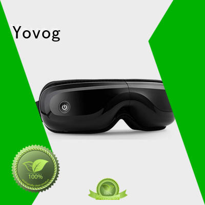 Yovog free delivery electric eye massager wholesale now for women