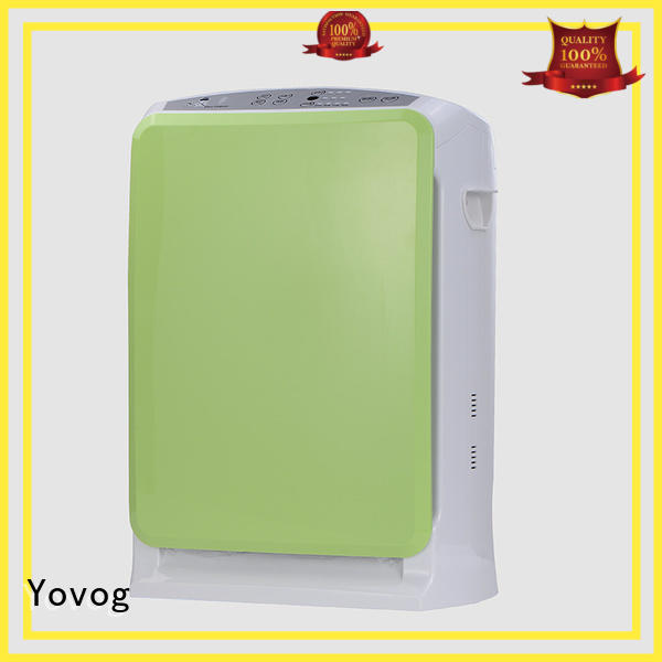 New ultraviolet air purifier durable manufacturers for home