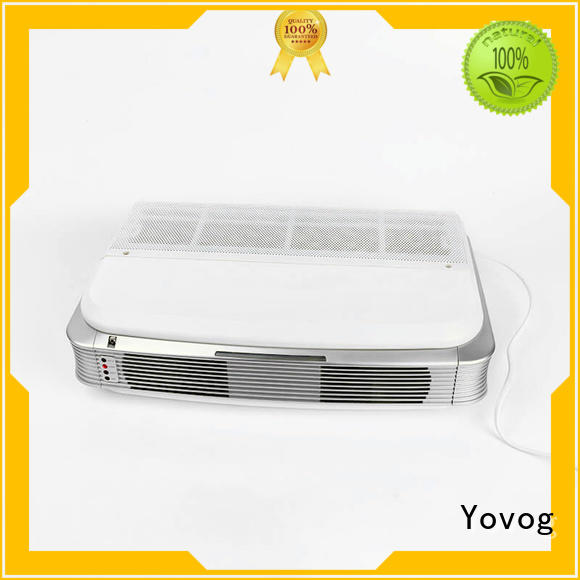wall mounted air purifier high-quality for auto Yovog