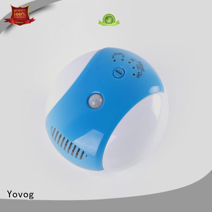 mini portable ozone generator home for hotel Yovog
