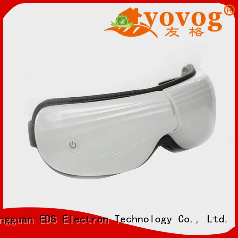 Yovog at discount wireless eye massager buy now for workers