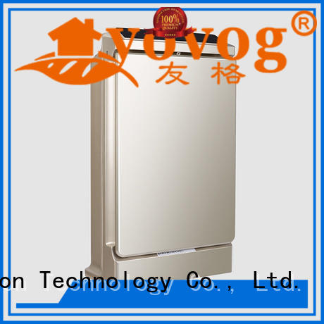 Yovog high-quality household air filters Suppliers