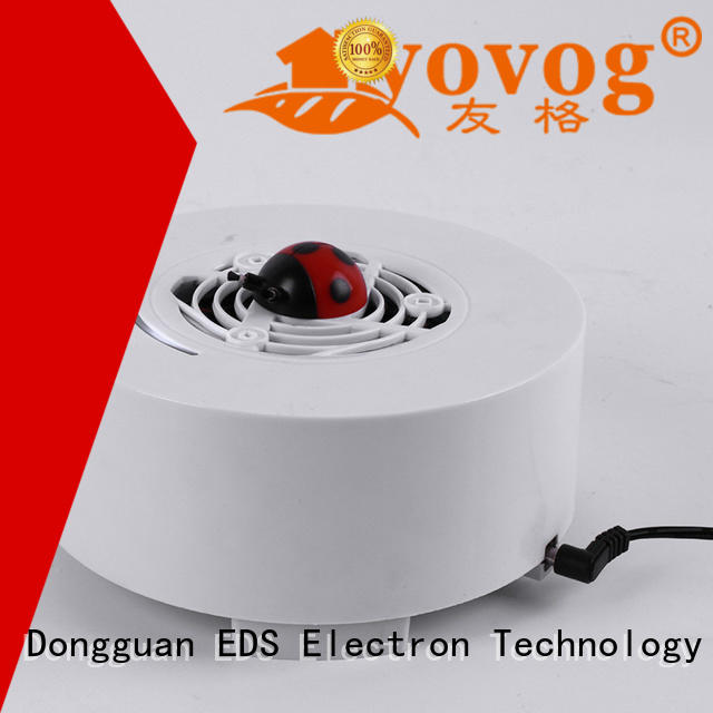 Yovog wifi enviracaire air purifier manufacturers for workers